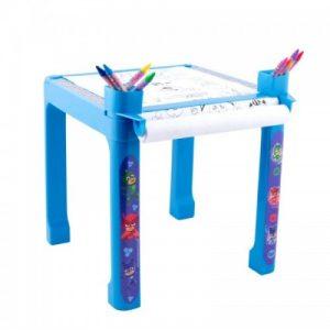 Masa cu accesorii de colorat PJ Masks(5)-500x500