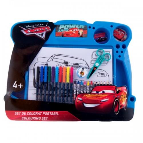 Desk Activitati Cars-500x500
