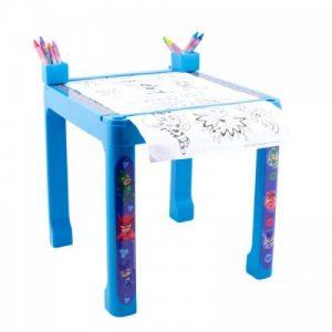 Masa cu accesorii de colorat PJ Masks-500x500