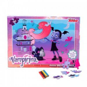 Puzzle-100-piese-bonus-Vampirina1-500x500
