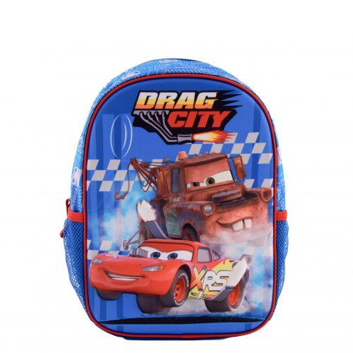 Ghiozdan cars Disney Pixar baieti scoala