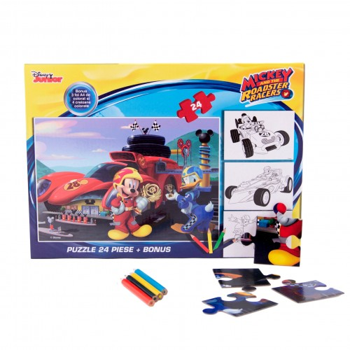 Puzzle-24-piese-bonus-Mickey