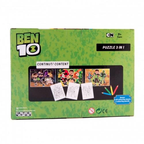 Puzzle-3in1-Ben10-BEN-XP04