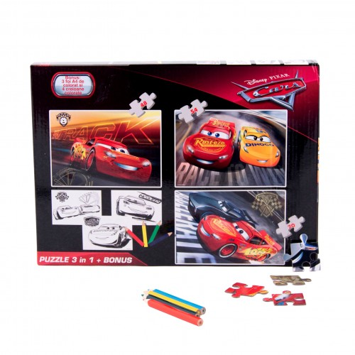 Puzzle-3in1-Cars-DCA-XP04
