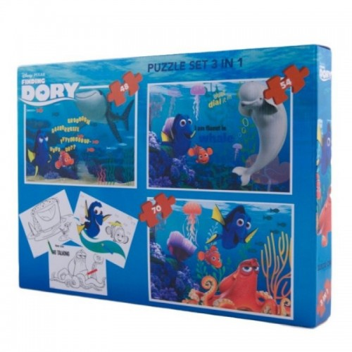 Puzzle-3in1-Dory-DO-XP04